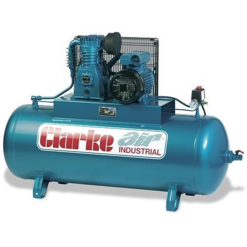 Clarke Compresor Aire Último Modelo 230V 4HP O