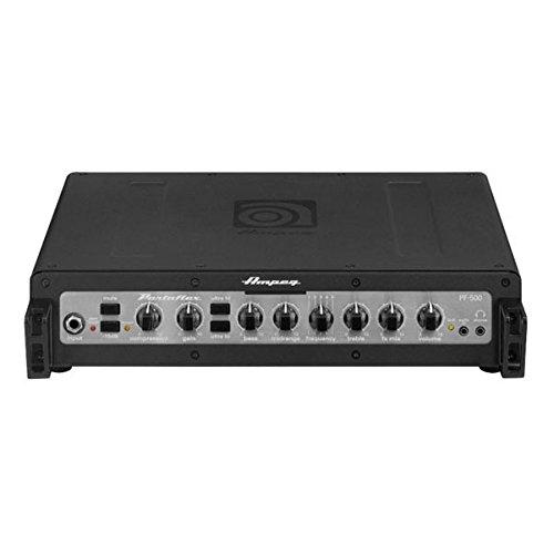 Ampeg PF-500 - Portaflex Bass Head