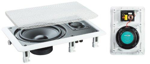 E-Audio Weiß 6,5