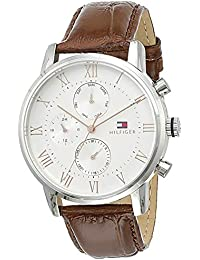 Tommy Hilfiger Analog Multi-Colour Dial Men's Watch - TH1791400