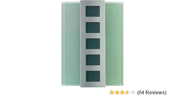 Friedland D526S Elektronikglasgong/Decor Silica: Amazon.de: Baumarkt
