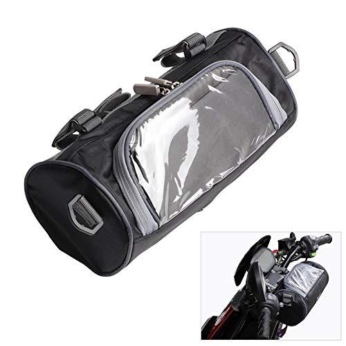 Fahrradhandtasche Fahrrad Rahmentasche Wasserdicht Fahrradtasche Lenkertasche Handyhalterung Handyhalter Handytasche Oberrohrtasche Für Mountainbike Motorrad