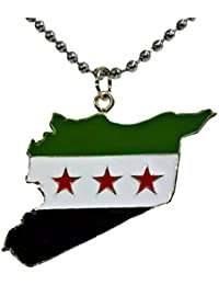 Syrien Kette