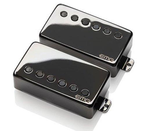 EMG Set JH James Hetfield Set Signature Pickup Kit -
