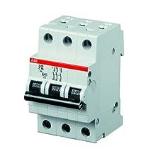 ABB S203-C25 Disjoncteur automatique 25 A
