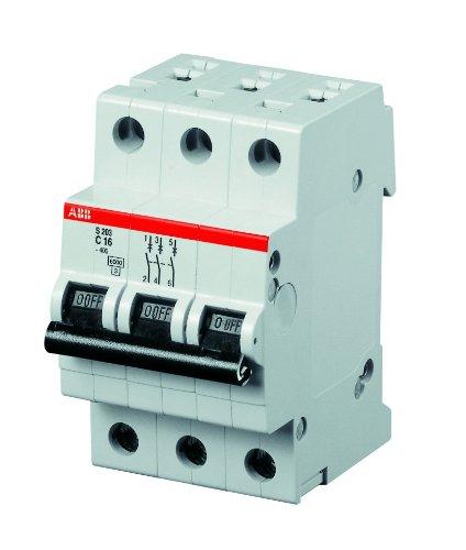 Preisvergleich Produktbild ABB S203-C25 Sicherungsautomat 25A