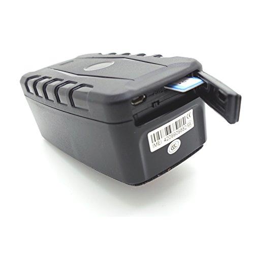 ### NEU ### jetzt 3G Version – GPS Tracker TK800 AW (Version 2018) mit fest eingebautem 20.000 mAh AKKU, inkl. KOSTENLOSER Ortungsplattform und Zugang für alle mobilen Endgeräte ## Konform mit Vorgaben der Bundesnetzagentur ## Wir übernehmen sämtliche Einstellungen und nötigen Konfigurationen.
