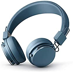 Urbanears Plattan 2 Bluetooth Casque Audio - Bleu Indigo