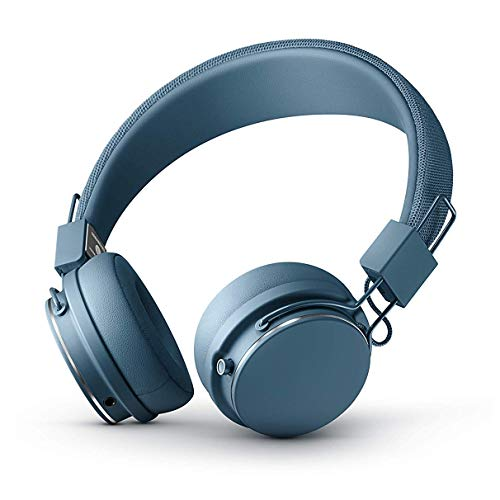 Urbanears Plattan 2 Bluetooth Casque Audio - Bleu Indigo