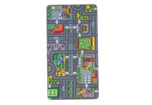Spielteppich 'City' (520 28012)