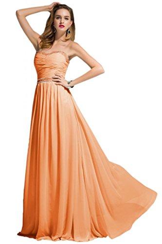 Sunvary Plus Size in raso per abiti da donna di spalle, per Party Homecoming Gowns Grape