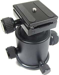 Cablematic - Trépied à tête sphérique (20 kg)