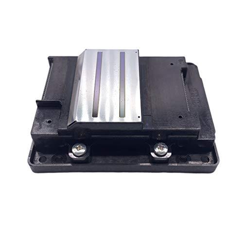 MCLseller Testina di Stampa con ugello di spruzzo Leggero per Epson WF-7610 WF-7111, Parte di Ricambio della Stampante, Pratica, Facile da installare