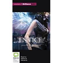 Entice: Library Ediition (Embrace)
