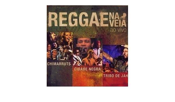 cd tribo de jah 2012 gratis