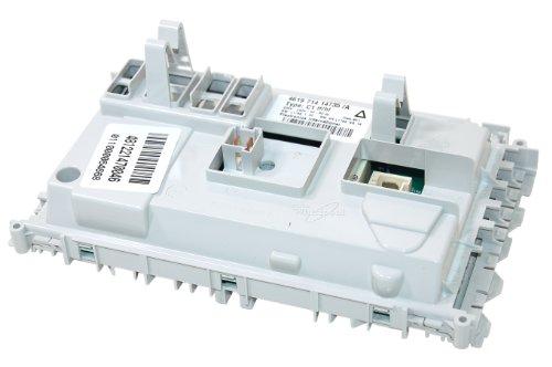 véritable Whirlpool Machine à laver Module de commande programmée. Numéro de pièce 481221470046