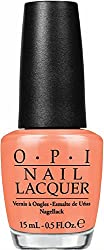 O.P.I OPI Nail Lacquer, 0.50 oz