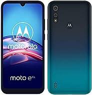 """Motorola Moto E6S, Display MaxVision 6,1"""", Processore Octa-Core, Doppia Fotocamera 13 MP, Batteria 3000 m"""