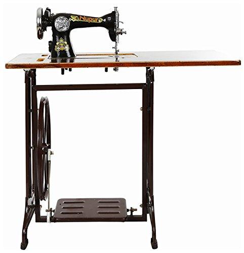 NUPUR Tailor Model Sewing Machine Price In India 40 Dec 40 Unique Tailor Sewing Machine