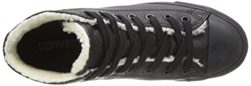 Converse As Dainty Shear, Baskets mode femme Noir