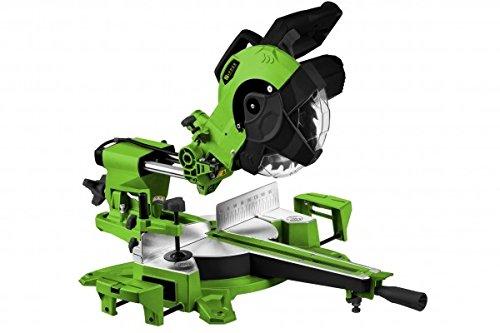 ZIPPER Zug- Kapp- & Gehrungssäge ZI-KGS216-310 Zugsäge Kappsäge Laser ***NEU***