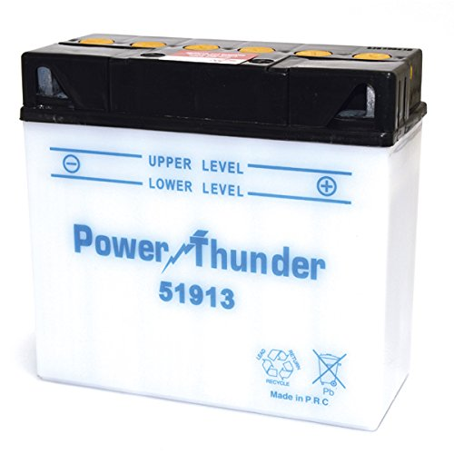 Batteria Power Thunder 51913 12V/19Ah