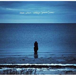 Steven Wilson - Catalogue / Preserve / Amass (mit Original Unterschrift von Steven Wilson)
