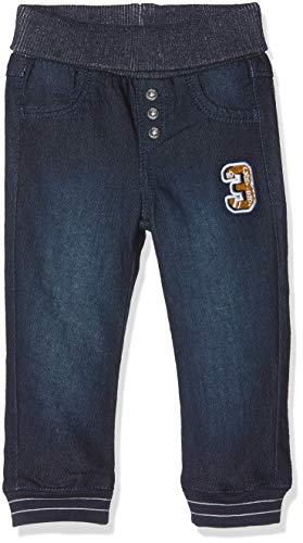 s.Oliver Baby-Jungen Jeans 65.809.71.3244, Blau (Blue Denim Stretch 57z5), 92