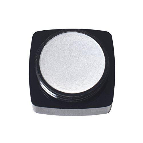 Stargazer Products Creme Lidschatten, silber, 1er Pack (1 x 6 g)
