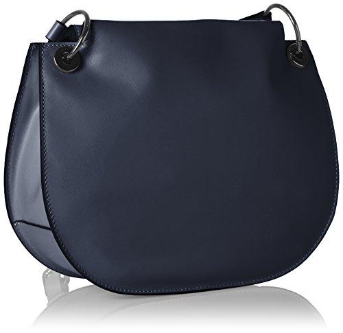 BREE Cordoba 1 S17, sac bandoulière Bleu Marine