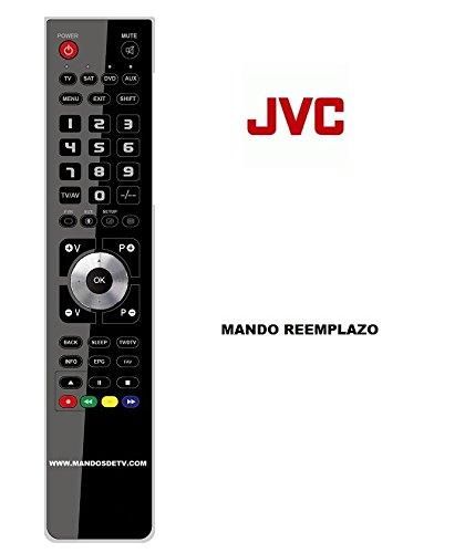 mando-tv-jvc-rm-c1911