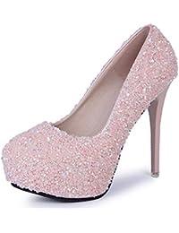 Martin boots Scarpe Da Sposa Bianche Stivaletti Alla Caviglia E Scarpe  Basse Da Donna Con Tacco a65ebce6286