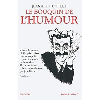 Le Bouquin de l'humour