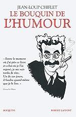 Le Bouquin de l'humour de Jean-Loup CHIFLET