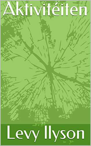 Aktivitéiten (Luxembourgish Edition)