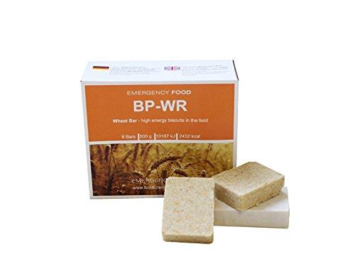 Preisvergleich Produktbild BP WR - Emergency Food - Notverpflegung, Langzeitnahrung das neue BP5