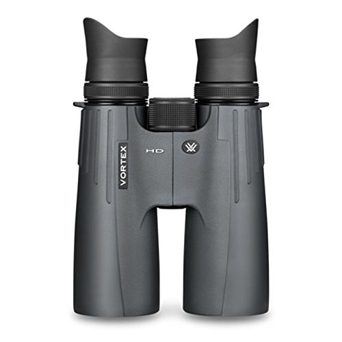 Vortex óptica táctica v105rt-hd Vortex Viper HD 10 X 50 – Prismáticos, R/T Ranging Reticle, Mrad