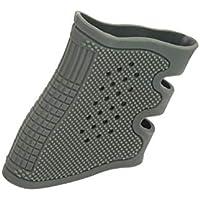 ToopMount Empuñaduras Sintéticas de Puño con empuñadura de Agarre Camouflage Grip Cloves Pistola de Mano para Beretta Grip Sleeve Glock 17, 20, 21, 22, 31, 34, 35, 37 (Army Green)
