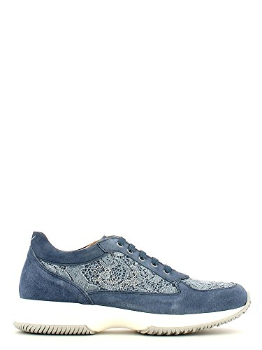 Liu Jo Girl B22158A Jeans Sneakers Scarpe Donna Calzature Comode Woman Shoes