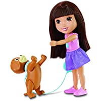 Dora the Explorer Dora - DKF87 - Son Chiot Savant