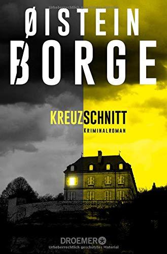 Kreuzschnitt: Kriminalroman (Ein Fall für Bogart Bull, Band 1)
