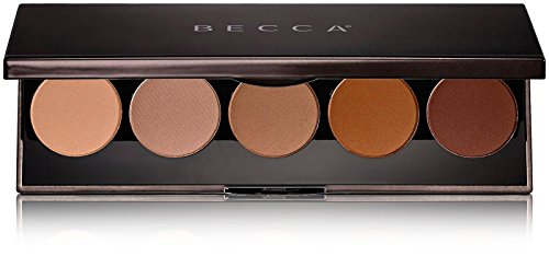 Becca Cosmetics Ombre Rouge Eye Palette -