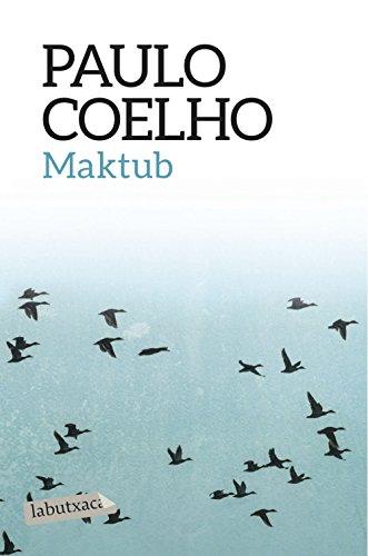 Maktub (LABUTXACA BIBLIO AUTOR)