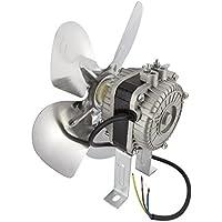 EUROPART Universal Kühlschrank Fan Motor und Halterung Kit, 7W