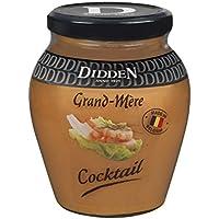 Didden Salsa Cóctel - Paquete de 6 x 250 ml - Total: 1500 ml