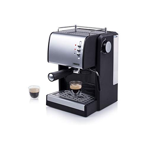 Princess Cafetera Expresso Deluxe 249405