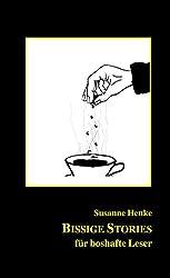 Bissige Stories für boshafte Leser