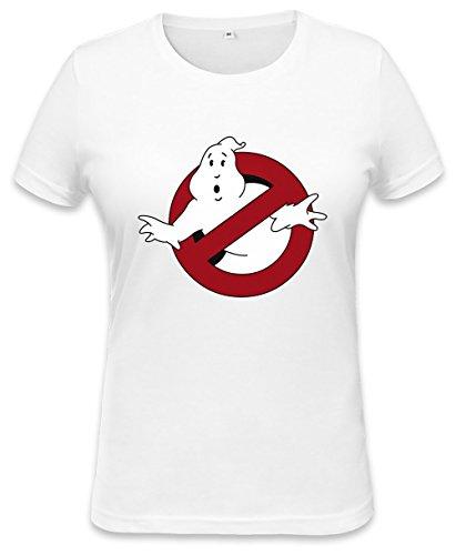 Ghostbusters Womens T-shirt Medium - Ghostbusters T-shirt Tee