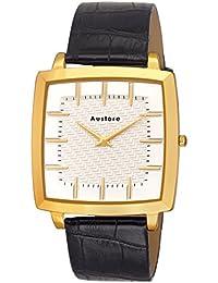 Austere Accord White Color Men's Watch (Ma-010206)