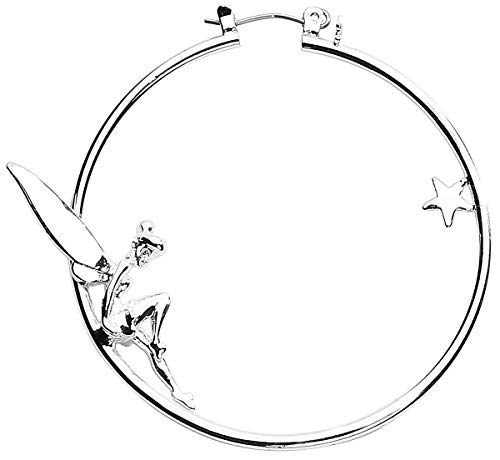 Peter Pan Disney by Couture Kingdom - Tinker Bell Ohrring Standard - Schmuck Disney Couture